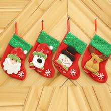 Wholesale Giant Christmas Decorations by Online Get Cheap Christmas Stockings Wholesale Aliexpress Com