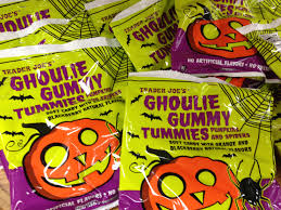 halloween at trader joe u0027s treat or treat things i love at