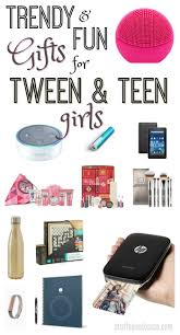 gifts for tween amazing tween and christmas list gift ideas they ll