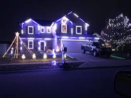 lights in fort smith area razorback britt