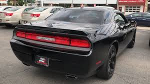 Dodge Challenger 2014 - used 2014 dodge challenger r t classic chicago il south