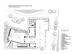 public restroom floor plan gallery of design collective neri u0026 hu design and research