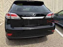 2010 lexus rx 350 price canada lexus rx 350 questions rx350 model badge is missing on my 2015