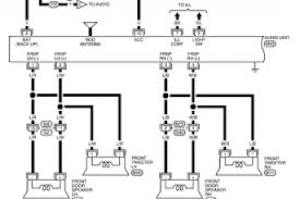 nissan sentra 2004 radio wiring diagram wiring diagram