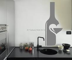 wall decals for dining room kitchen simple cool kitchen tile decals mesmerizing kitchen