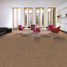 100 pp heatset carpet tile 50x50 gym carpet for buy