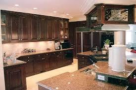 Mahogany Kitchen Designs Mahogany Wood Kitchen Cabinet Amusing Design Ideas For Kitchen