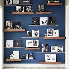 Wall Mounted Bookcase Shelves Shelves Shelving Storage Shelves U0026 Shelf Units The Container Store
