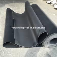 elastic waterproof membrane elastic waterproof membrane suppliers