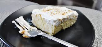 how to make tres leches cake a popular costa rican dessert