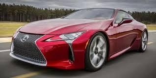 future lexus cars lexus road track