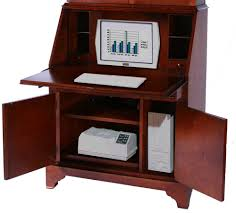 Dark Wood Computer Desk Real Wood Corner Computer Desk 20 Appealing Real Wood Computer