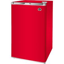 black friday mini fridge avanti 7 4 cu ft apartment refrigerator black platinum walmart com