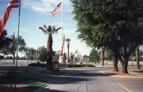 El Paso Texas Flag Fort Bliss National Cemetery In El Paso Texas Find A Grave Cemetery