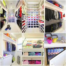 dream fit work out closet this closet is khloe kardashian fitness