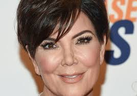 what is kris jenner hair color kris jenner platinum hair hair color hair dailybeauty the