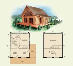 log cabin with loft floor plans floor plan attached cabin underneath lake floor log