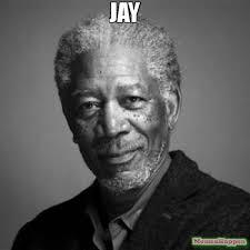 Jay Meme - jay meme morgan freeman 56774 page 6 memeshappen