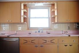 1950 kitchen furniture this 1956 kitchen hasn t been touched for 50 years bored panda