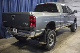 lifted 2006 dodge ram 2500 mega cab 4x4 northwest motorsport