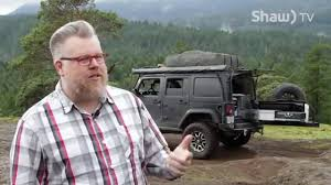 overland jeep kitchen jeep kitchen a new invention for 4x4 ing youtube