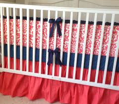 Pink And Blue Crib Bedding Coral Crib Bedding Set Appealing Coral And Turquoise Bedding And