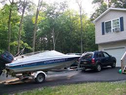 hyundai accent towing capacity 2003 4 6 cyl hyundai as a tow vechicle page 1 iboats boating