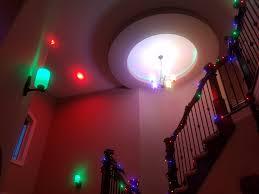 philips hue light unreachable entryway hue lights for christmas album on imgur
