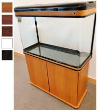 Fluval 125 Cabinet Fluval Roma 125l Led Fish Tank Sets Allpondsolutions
