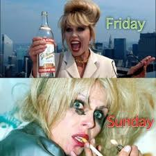 Ab Fab Meme - 21 signs patsy stone from absolutely fabulous is your spirit animal