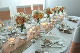 déco mariage decoration table mariage rectangulaire