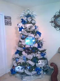 dallas cowboys tree nothing but