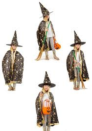 spirit halloween after halloween sale amazon com teddy spirit halloween costumes witch wizard cloak