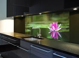 glasbilder küche gemütliche innenarchitektur gemütliches zuhause küche