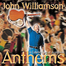 anthems a celebration of australia cd williamson