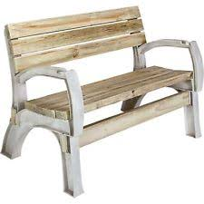 Bench Made From 2x4 Outdoor Bench Ebay