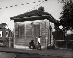 shotgun house img069shotgunq new orleans shotgun house 1978 jeffrey lamb u2026 flickr