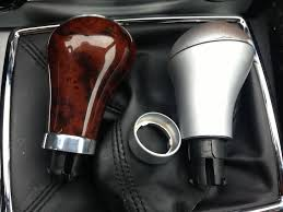 6spd manual shift knob mbworld org forums