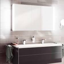 badezimmer spiegelschrank mit licht bad spiegelschrank mit beleuchtung mit breite 130 0cm