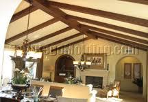 Decorative Beams San Diego Molding Inc Seamless Crown Molding Installation