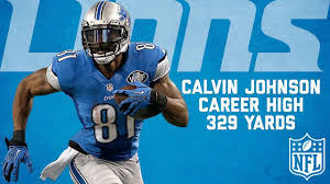 calvin johnson highlights from career high 329 yard cowboys