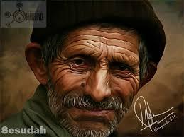 tutorial smudge painting indonesia tutorial cara membuat efek smudge painting di photoshop sharehovel