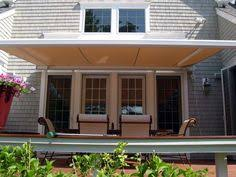 Century Awning Industrial It Is One Of The Most Convenient Awning Types In The Market The