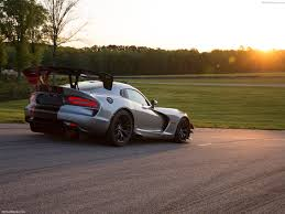 Dodge Viper Headers - dodge viper acr 2016 pictures information u0026 specs