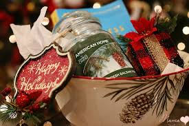 christmas baskets ideas 10 christmas gift basket theme ideas de su