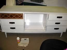my desk has no drawers my mind my life dresser makeover