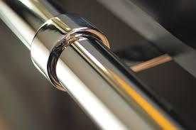 chrom design chrom handlauftraeger fuer chromrohr 25 4 mm