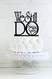 we do cake topper modern ideas 60th anniversary cake topper chic design best 25