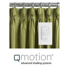 Motorized Drapery Rods Motorized Blinds And Curtains Little Rock Ar