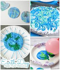 coolest earth day craft ideas for crafty morning
